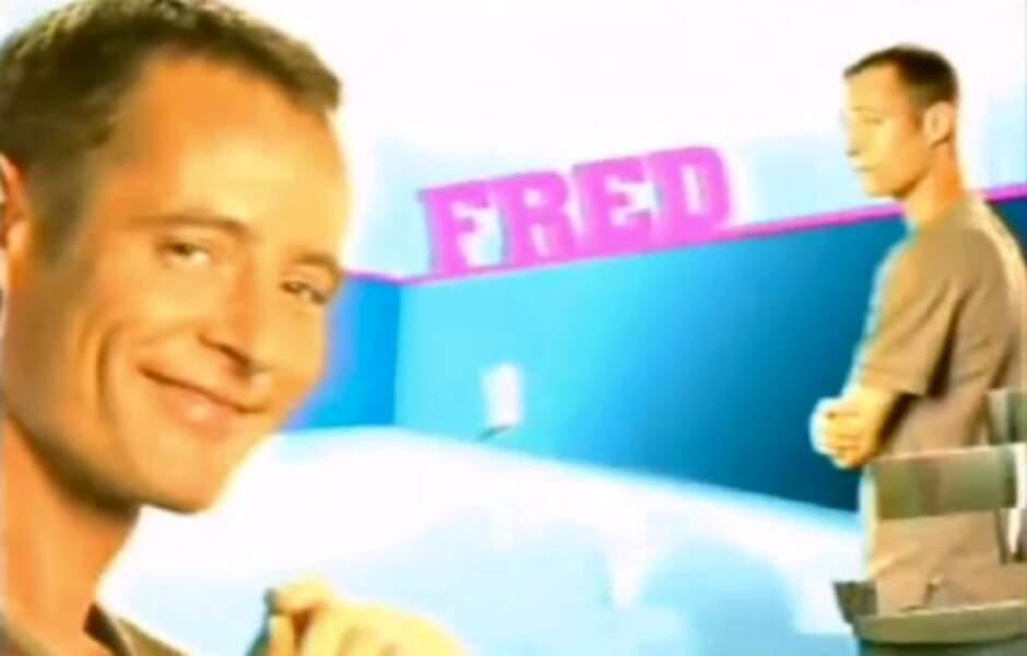 """Frédéric (Saison 1). Son secret : """"Je suis en contact avec les extraterrestres"""""""