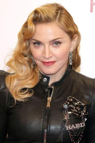 90. Madonna (chanteuse)