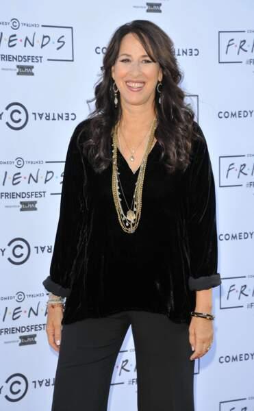 Elle a fait des apparitions dans Urgences, Californication, Shameless et prête sa voix à la série Archer.