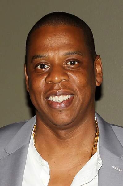 Côté musique, on vous présente Shawn alias Jay-Z.
