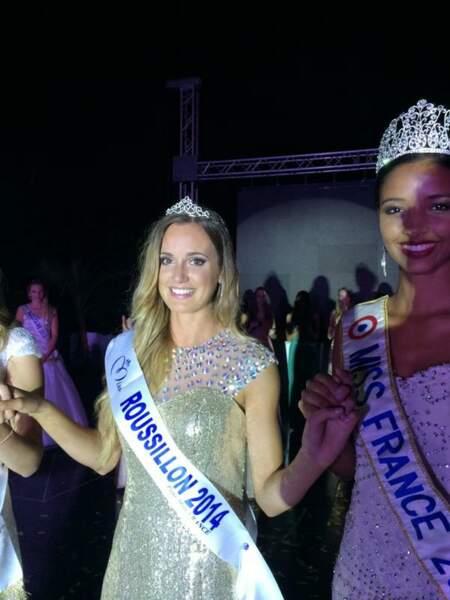 Miss Roussillon 2014, Sheana Vila Réal