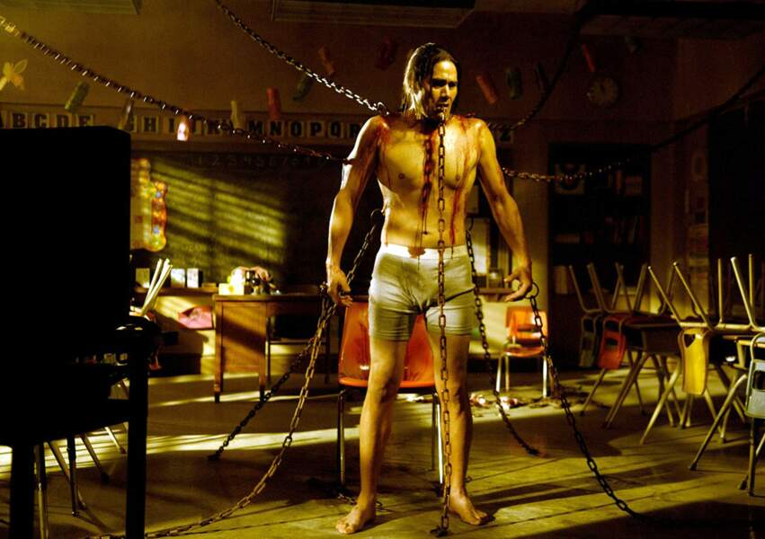 Saw 3 (2003)
