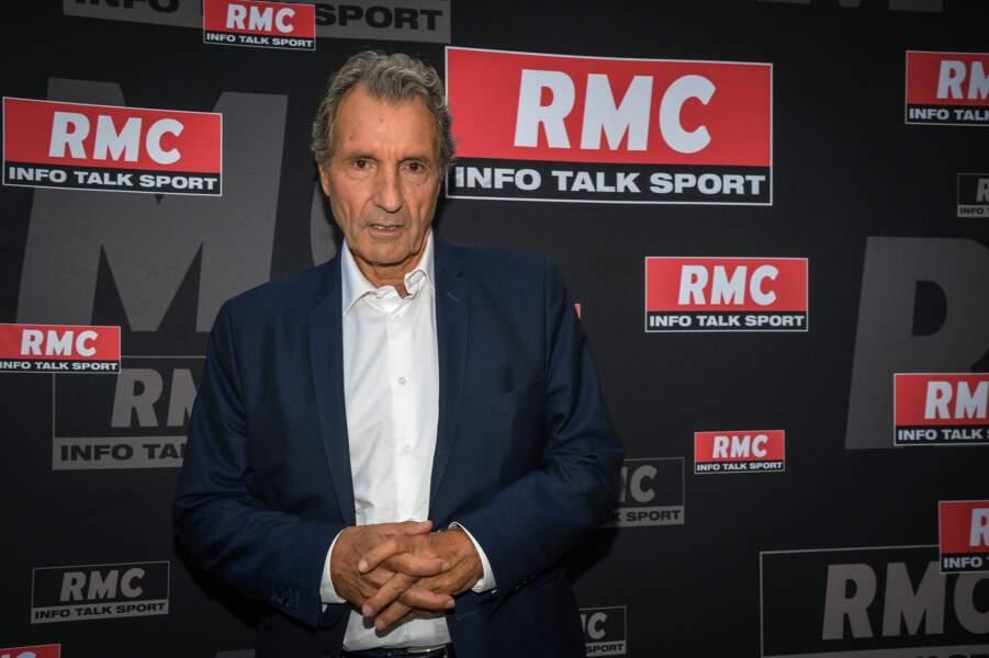Jean-Jacques Bourdin a, lui, célébré ses 70 ans en juin 2019 et il assure tous les matins sur RMC et BFMTV