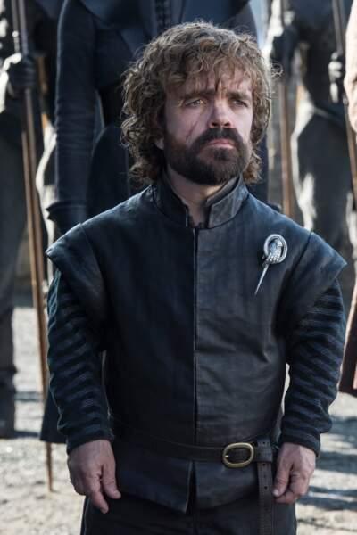 Tyrion sera-t-il toujours à ses côtés ?