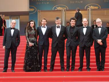 Cannes 2018 : Irina Shayk, Amber Heard, Iris Mittenaere... La montée des marches sexy de Plaire, aimer et courir vite