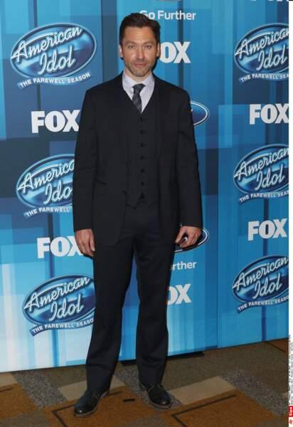 On a pu voir Michael Weston dans la série Elementary. Il a joué Houdini dans Houdini and Doyle