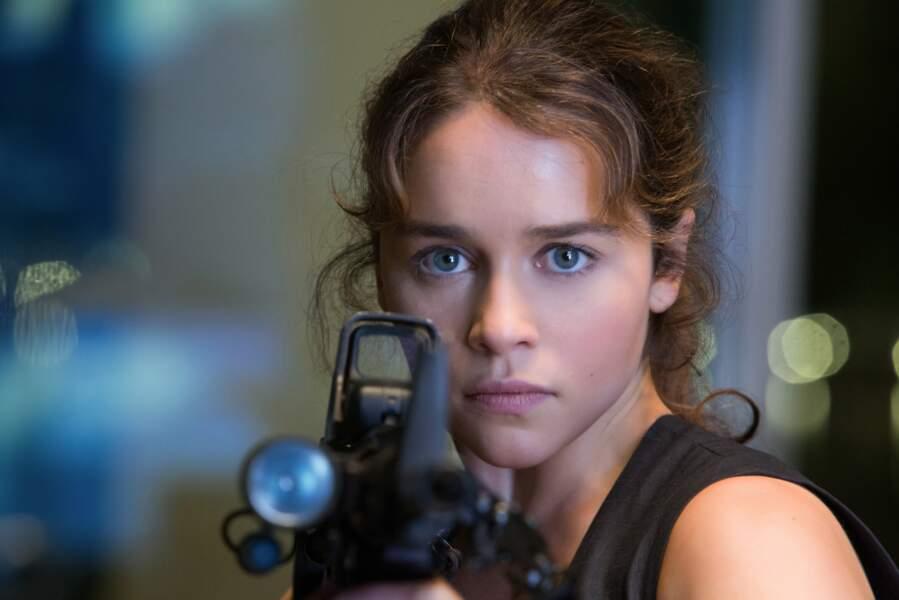 Emilia Clarke, annoncée au casting du spin-off sur la jeunesse de Han Solo