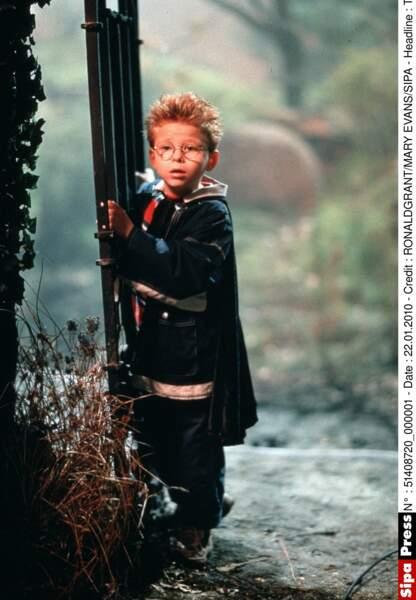 Le Petit Vampire, en 2000