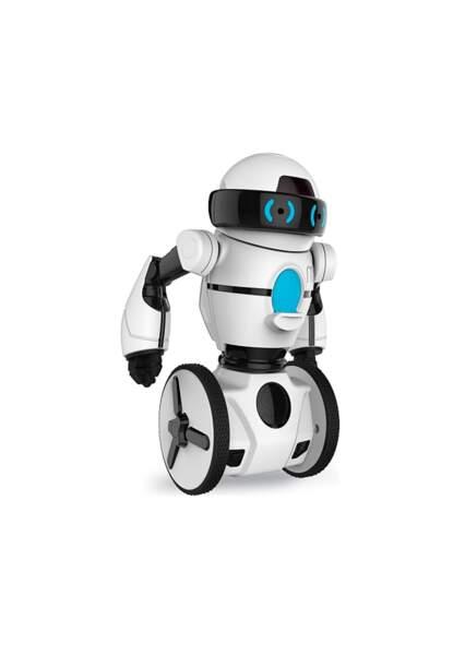 Direction le futur avec le Robot MIP !