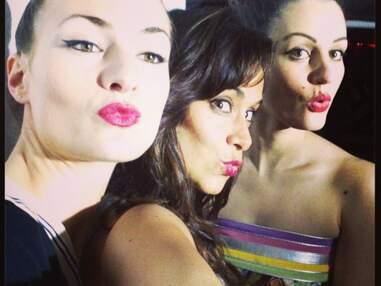 Cannes 2013 : Les people s'éclatent sur la Croisette