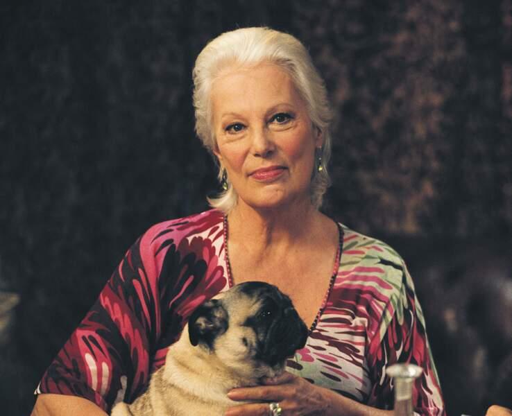 Bernadette Lafont (actrice) est décédée le 25 juillet 2013