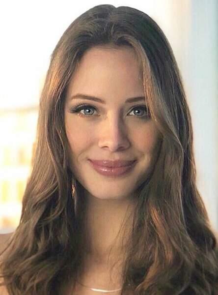 Miss Chili : Anahí Hormazabal