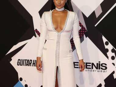 MTV EMA 2015 : les look les plus sexy du tapis rouge