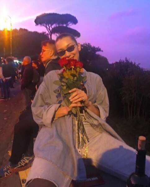 N'oubliez pas d'acheter des fleurs à vos proches, ça fait toujours plaisir.