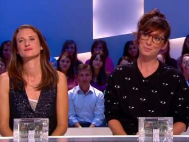 Les looks les plus insolites de la semaine à la télévision