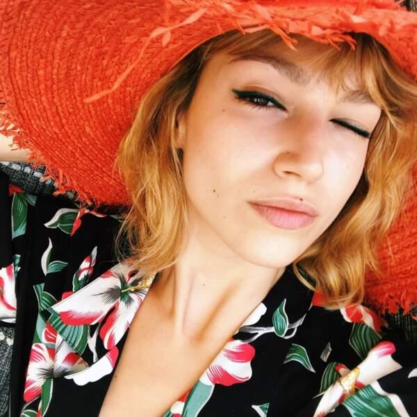 L'actrice espagnole est née le 11 août 1989