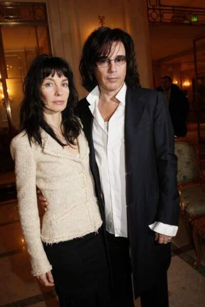 Le couple s'est séparé en 2010