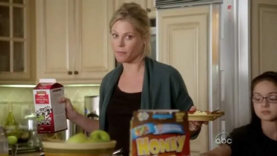 Julie Bowen - Modern Family, saison 1