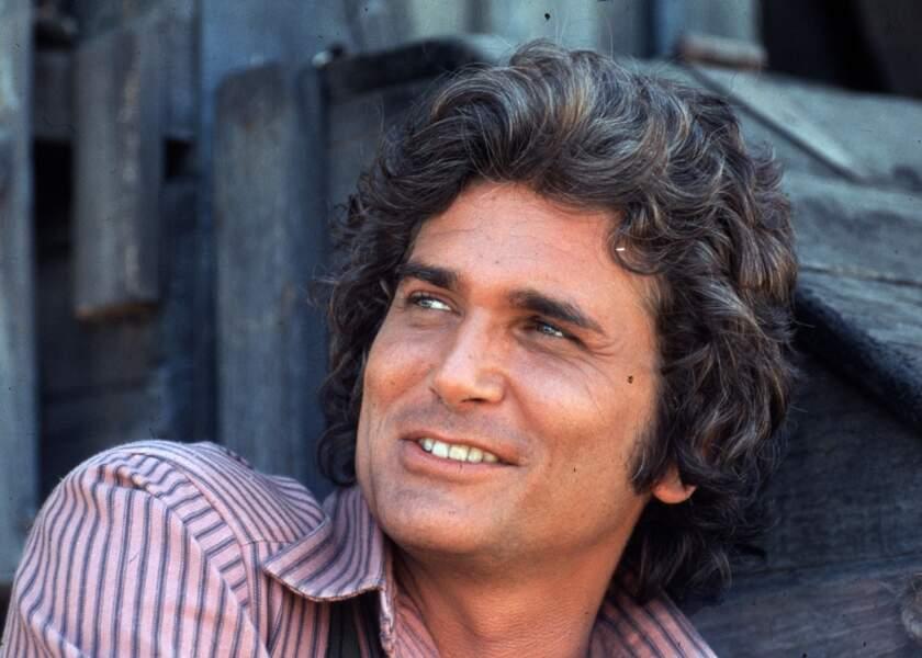 Michael Landon (Charles Ingalls) est décédé en 1991 des suites d'un cancer .