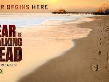 Fear The Walking Dead : présentation des personnages