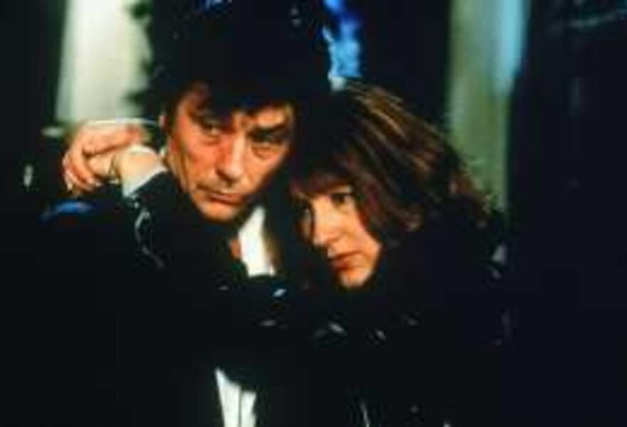En 1984 il tourne sous la direction de Bertrand Blier, Notre Histoire, avec Nathalie Baye