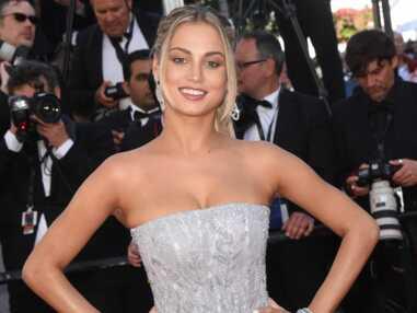 Cannes 2018 : la montée des marches du film Capharnaüm de Nadine Labaki