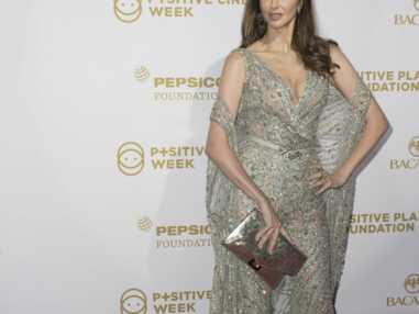 Cannes 2017 : Laurence Ferrari et son chéri, Audrey Pulvar, Frédérique Bel… en soirée avec des stars du cinéma