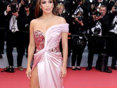 Cannes 2019 : Eva Longoria, Charlotte Gainsbourg, Frédérique Bel sublimes pour l'ouverture