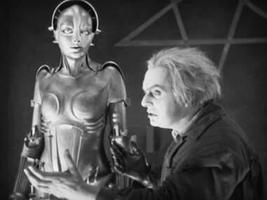 Robocop, Terminator, Pacific Rim... Les robots au cinéma !
