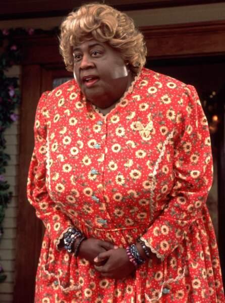 Attention à Big Mamma (Martin Lawrence) !