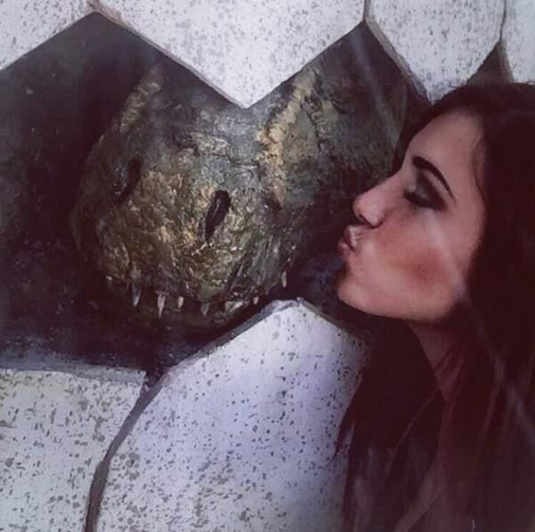 Embrassez qui vous voulez.