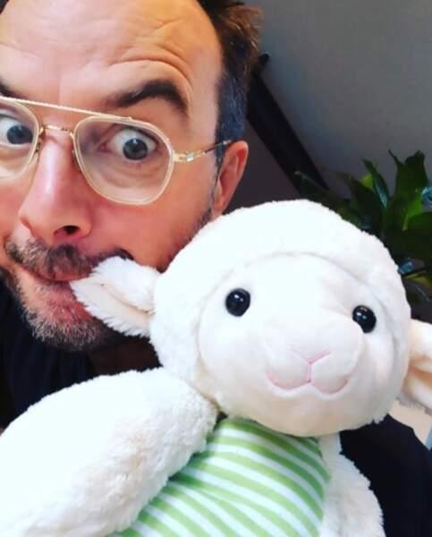 Salut les p'tits agneaux.