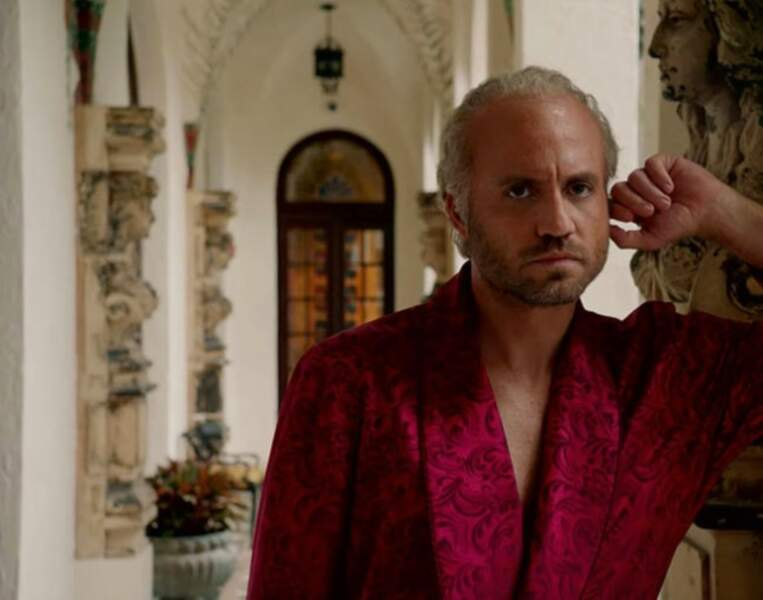 American Crime Story : the Assassination of Gianni Versace (Fox)