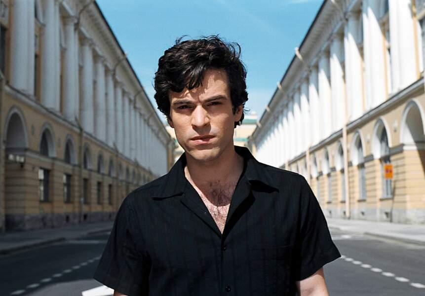 L'auberge espagnole (2002) : Quatrième collaboration de l'acteur avec Cédric Klapisch