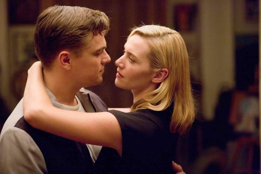 Grandes retrouvailles avec Kate Winslet dans Les Noces Rebelles de Sam Mendes