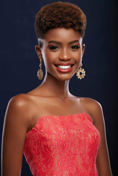 Wabaiya Kariuki, Miss Kenya