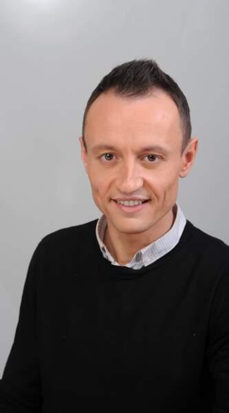 Eric Dussart été membre de l'équipe TPMP de septembre 2015 à juillet 2016