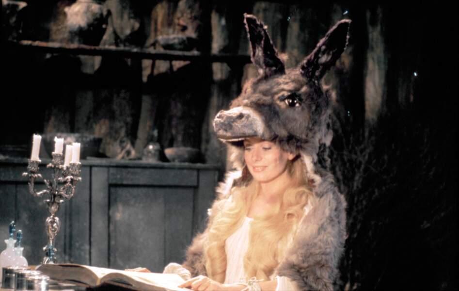 … et Peau d'Ane (1970)