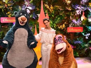 Les stars célèbrent le Festival du Roi Lion et de la Jungle à Disneyland Paris