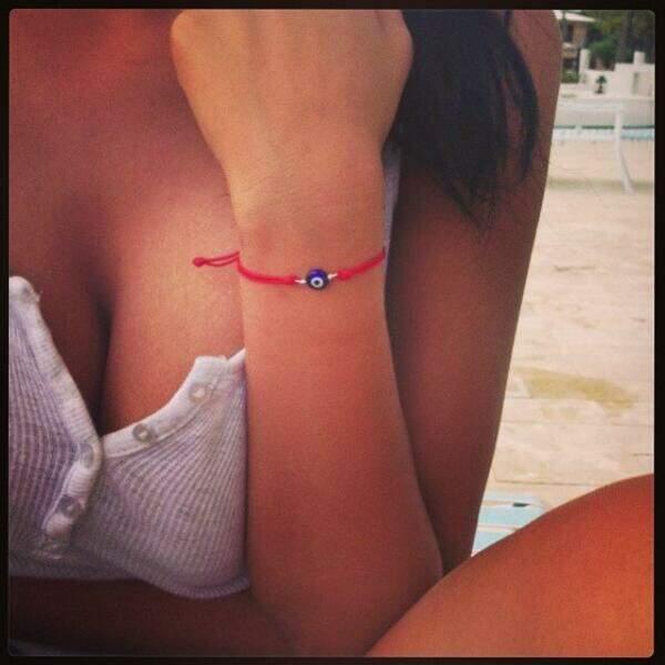 A quelle Bimbo appartient ce bracelet ? (Oui, on regarde QUE le bracelet)