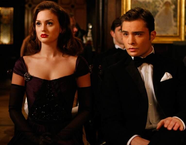 Mais James Bond ne serait pas complet sans sa James Bond Girl