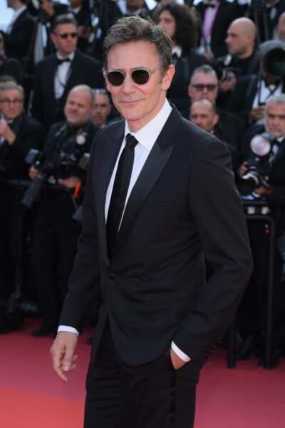 Le réalisateur Michel Hazanavicius