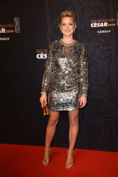 Virginie Efira nommée pour Meilleure actrice pour Un amour impossible