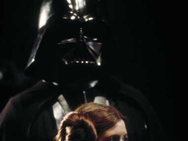 Princesse Leia, Rey, Jyn Erso... Les femmes de la galaxie Star Wars