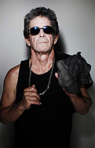 Lou Reed (leader du groupe Velvet Underground) est mort à l'âge de 71 ans.