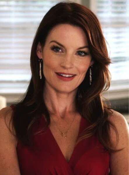 Laura Leighton, la mère d'Hanna dans PLL