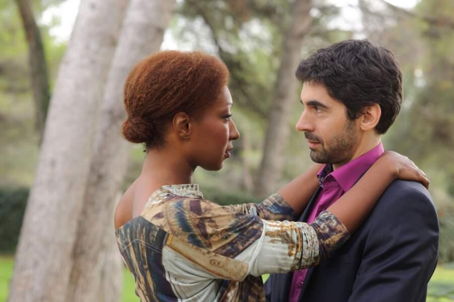 Douala va t-elle avouer ses sentiments à Benoît ? Quel suspense...
