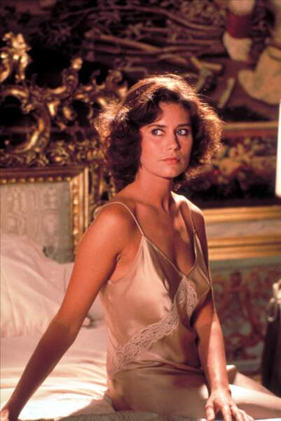 Moonraker (1979) : Corinne Cléry