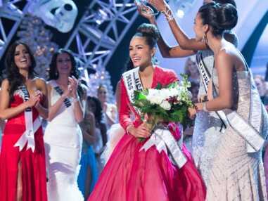 Miss Univers 2012 : l'américaine Olivia Culpo sacrée, Marie Payet dans le top 10