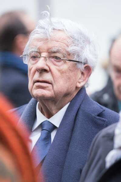 Jean-Pierre Chevenement